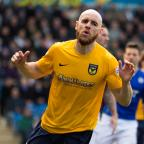 Oxford Mail: Pictures from the U's 3-0 lose at Chesterfield