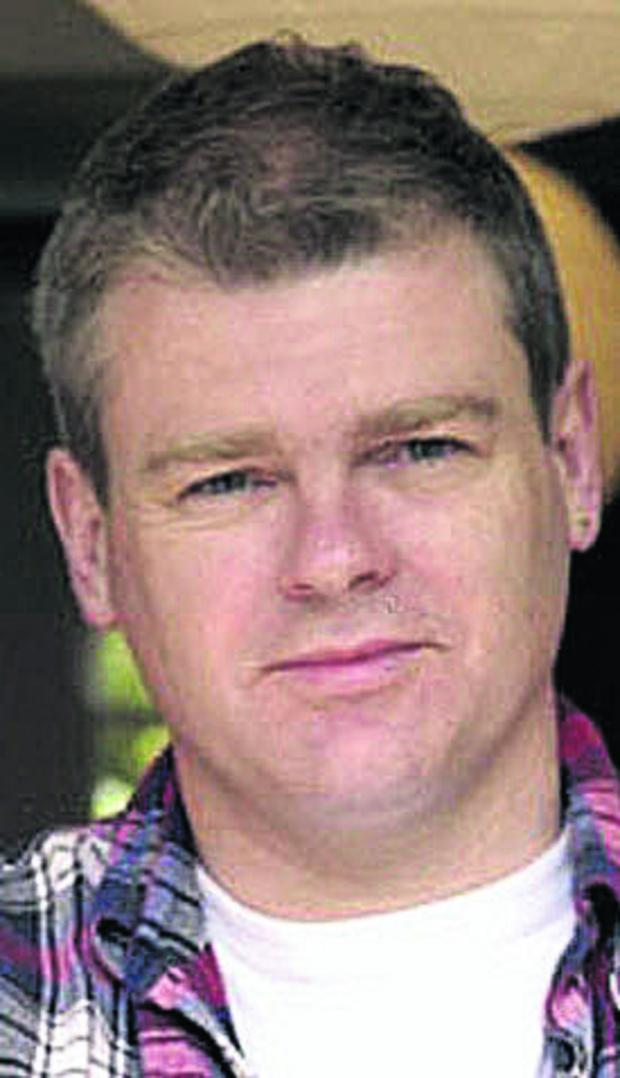 Oxford Mail: Mark Haddon is concerned about noise during the project
