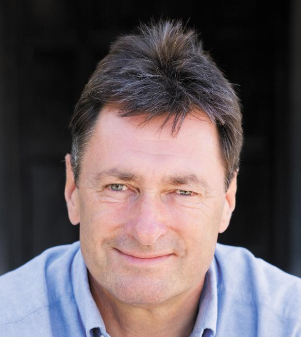 Oxford Mail: Alan Titchmarsh has fond memories of his days as a horticultural student in St Albans