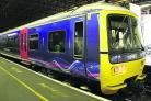 One in three passengers on First Great Western service is held up