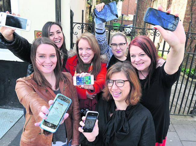 Bloggers keep city on world map