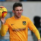 Oxford Mail: Matt Bevans is urging his Oxford United side to cut out the bad errors and return to winning ways at Dagenham today