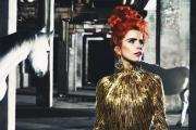 Paloma Faith tops the bill for the festival's closing night