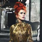 Oxford Mail: Paloma Faith's new UK tour includes Reading date