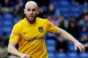 Tom Newey agrees Oxford United release
