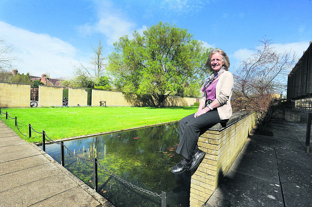How the first