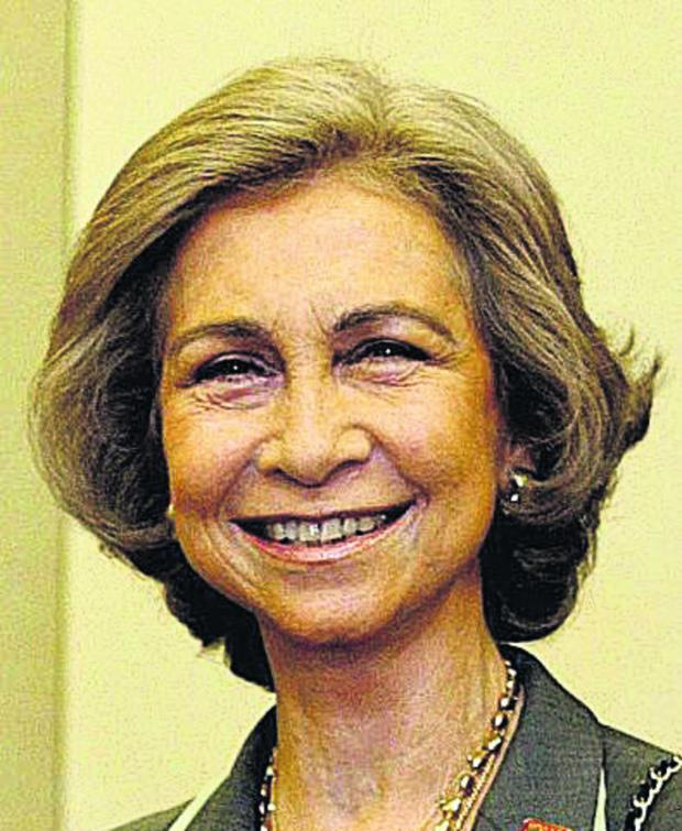 Oxford Mail: Spanish queen to visit