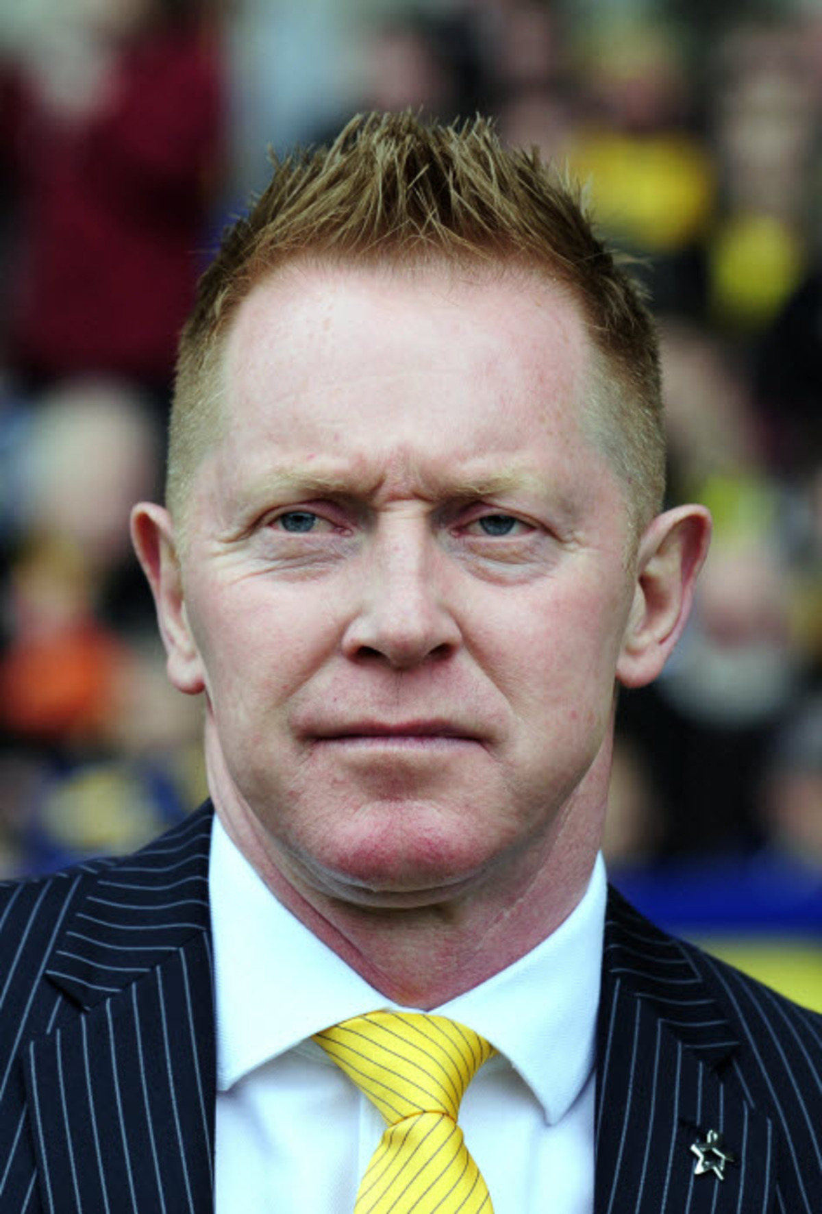 Gary Waddock will chase out-of-contract players