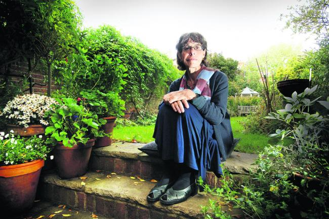 Oxford GP and right-to-die campaigner Dr Ann McPherson died in 2011 from pancreatic cancer