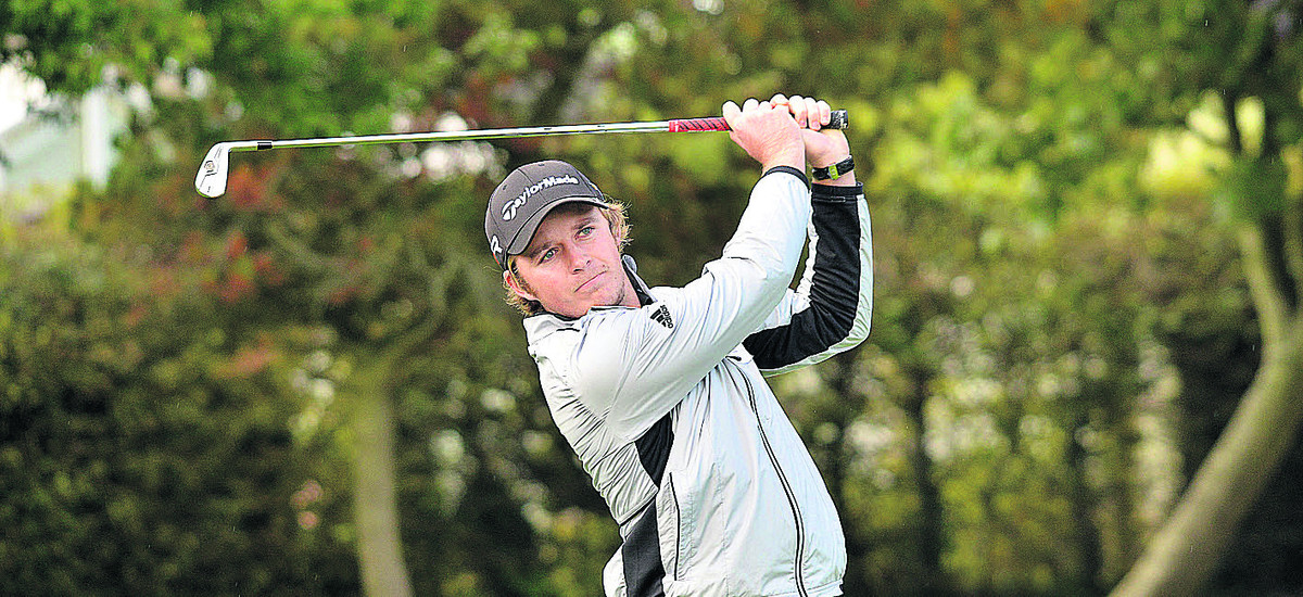 Eddie Pepperell claimed the best finish of his European Tour season on Sunday