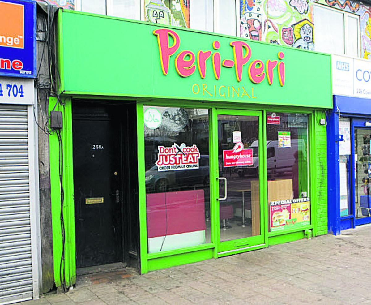 Food For Thought As Eateries Get Rated On Cleanliness