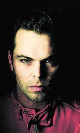 Gaz Coombes will perform at this year's OxfordOxford festival in South Park
