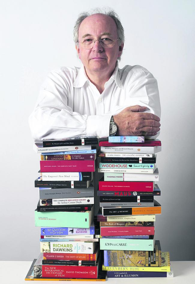 Author Philip Pullman said writers must be offered fair royalties