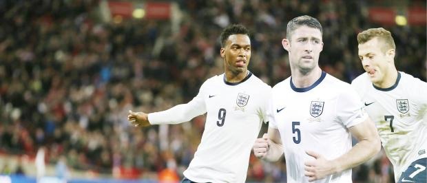 Watch: Gary Cahill says England are as prepared as they can be
