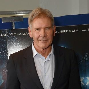 Star Wars actor Harrison Ford taken to John Radcliffe hospital after injury while filming new movie