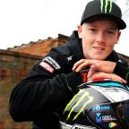 Oxford Mail: Bradley Smith starred in practice