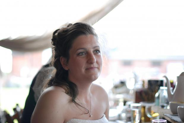 Tributes to young mum killed in M40 crash