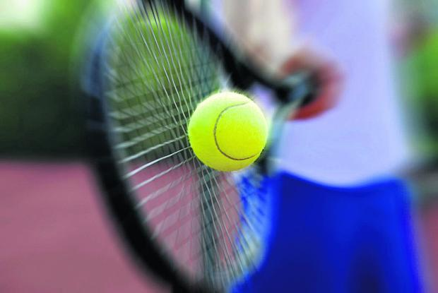 TENNIS: Oxfordshire's men go top of their group