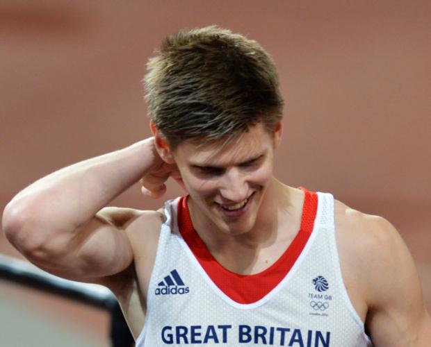 ATHLETICS: Clarke comes in European final