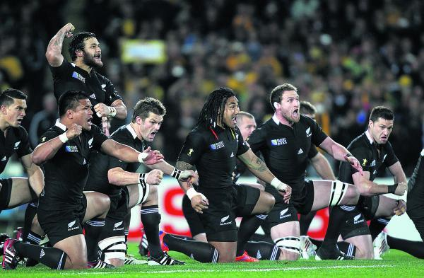 Oxford Mail: RUGBY UNION: Welsh sign up All Blacks ace Piri Weepu
