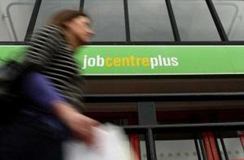 Fewer Oxfordshire People Claiming Job Seekers Allowance