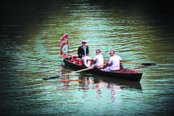 Historic 'swan upping' ends for another year