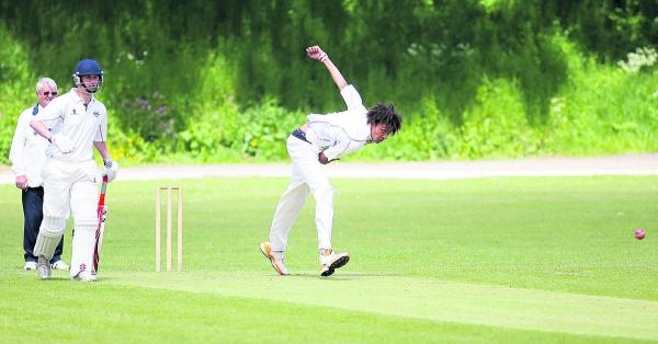 Aston Rowant seamer Gordon Harris has been added to their squad for tomorrow's match at home to Harefield