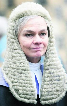 RETIRED: Judge Mary Jane  Mowat