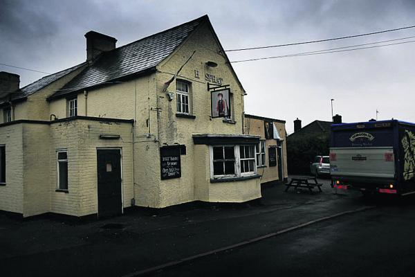 The Sprat pub is set to be demolished