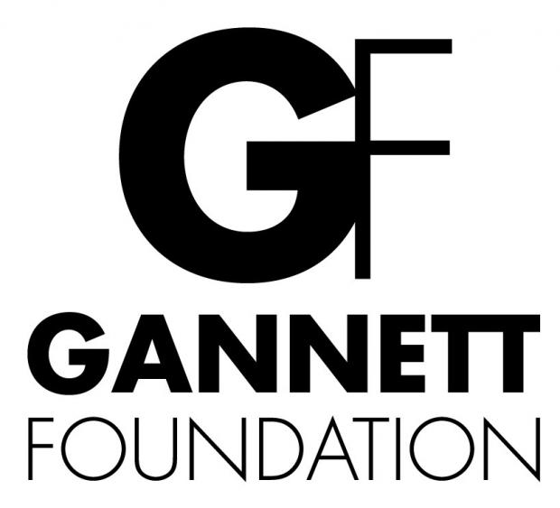 The Gannett Foundation is offering grants of up to £10,000