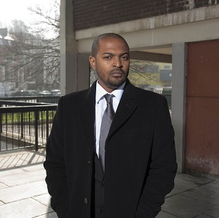 Noel Clarke didn't want his character in Chasing Shadows to be just another cynical TV detective