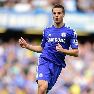 Cesar Azpilicueta has signed a new five-year contract at Stamford Bridge