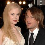 Oxford Mail: Nicole Kidman has praised husband Keith Urban for his support since the death of her father