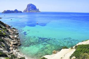Enjoy the quiet side of Ibiza in winter