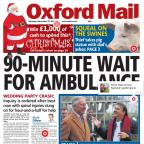 Oxford Mail: