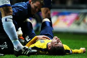 Oxford United buoyed by Roberts news