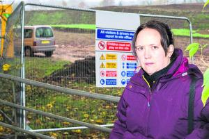 Council calls in expert to halt homes