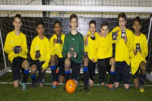SCHOOLS' FOOTBALL: Oxford Academy and Cheney take the honours