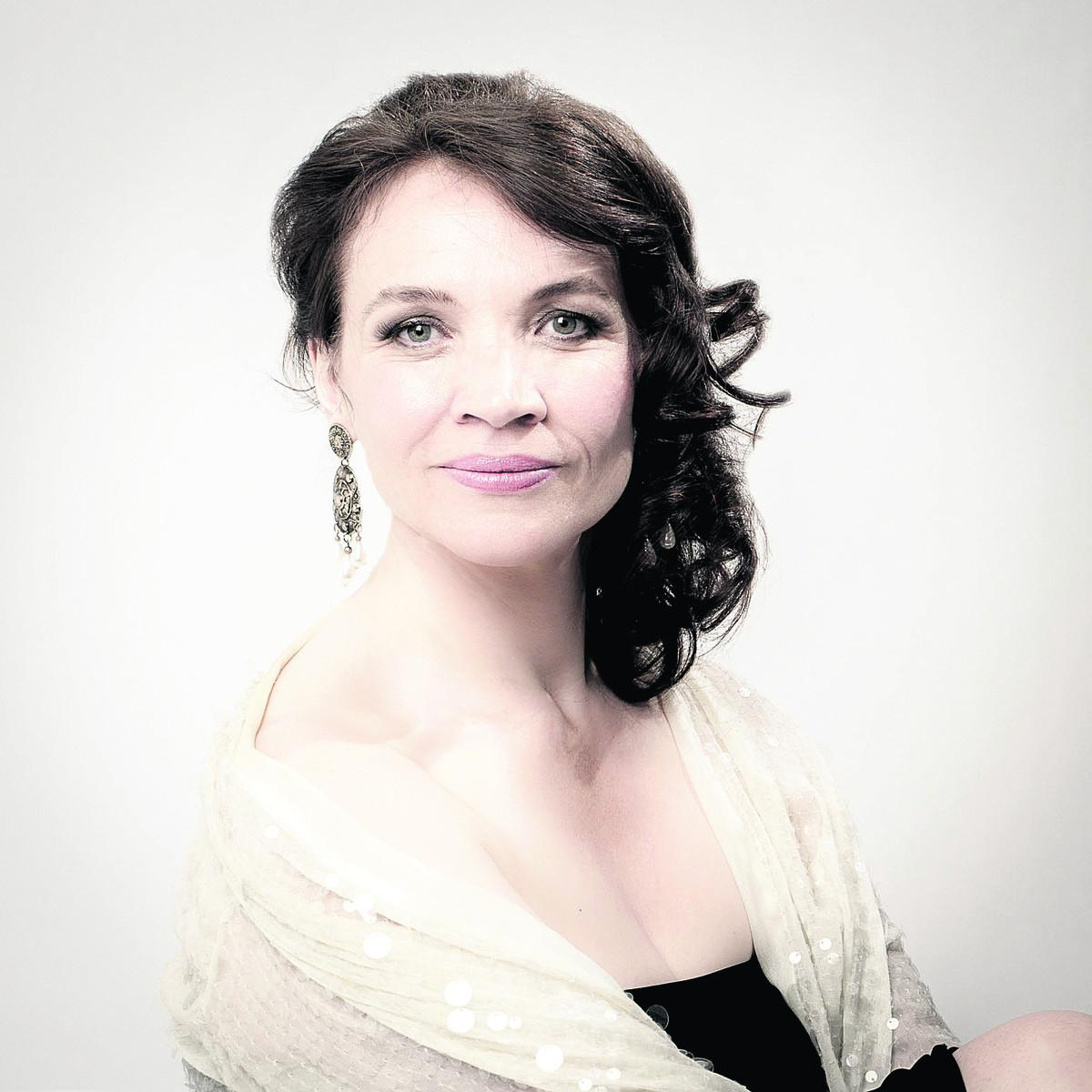 All that jazz makes Jacqui Dankworth a class act