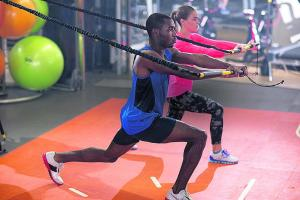 Top trends for fitness in the year ahead + win fantastic personal training sessions