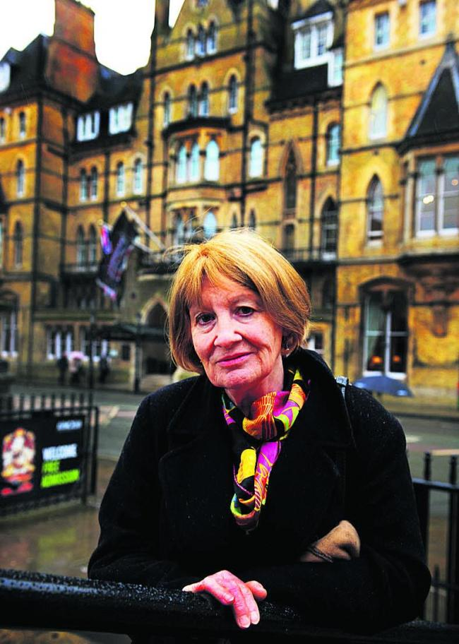 Cllr Elizabeth Wade is proposing the city council imposes a £1 a night 'bed tax', estimating it would generate about £2m a year