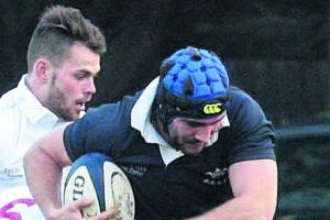 RUGBY UNION: No 8 Messum is Oxford University's new captain
