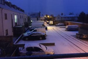 Snow across Oxfordshire - in readers' pictures + forecast