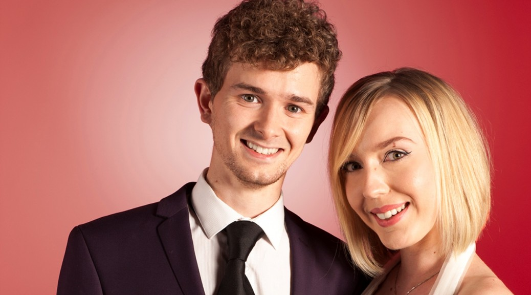 dating agency in the undateables