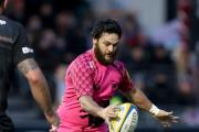 Piri Weepu has played his last game for London Welsh