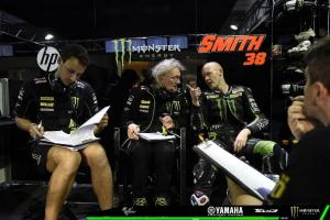 BRADLEY SMITH COLUMN: Excitement is building as the season is upon us