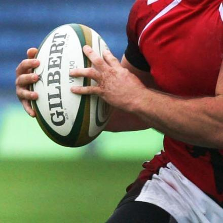 RUGBY UNION: London Welsh heavily beaten by Wasps