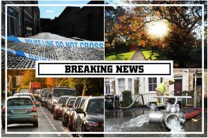 Breaking News for Oxford and Oxfordshire, \Wednesday, April 1