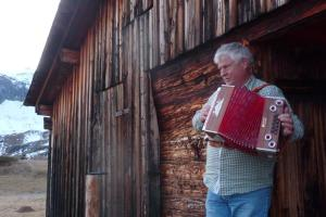 Accordions, schnapps and adventure: Austrian enchantment in Lech