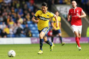 Oxford United's out-of-contract players to learn fate in next week